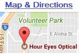 HourEyes MapDirections